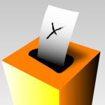 Няма да гласувам