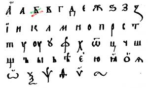 Главно Б за Българското, Българките и Българите