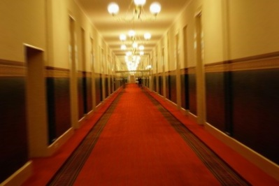 Hilbert's Grand Hotel