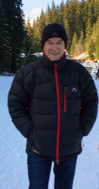 Николай Сисоев-Труден